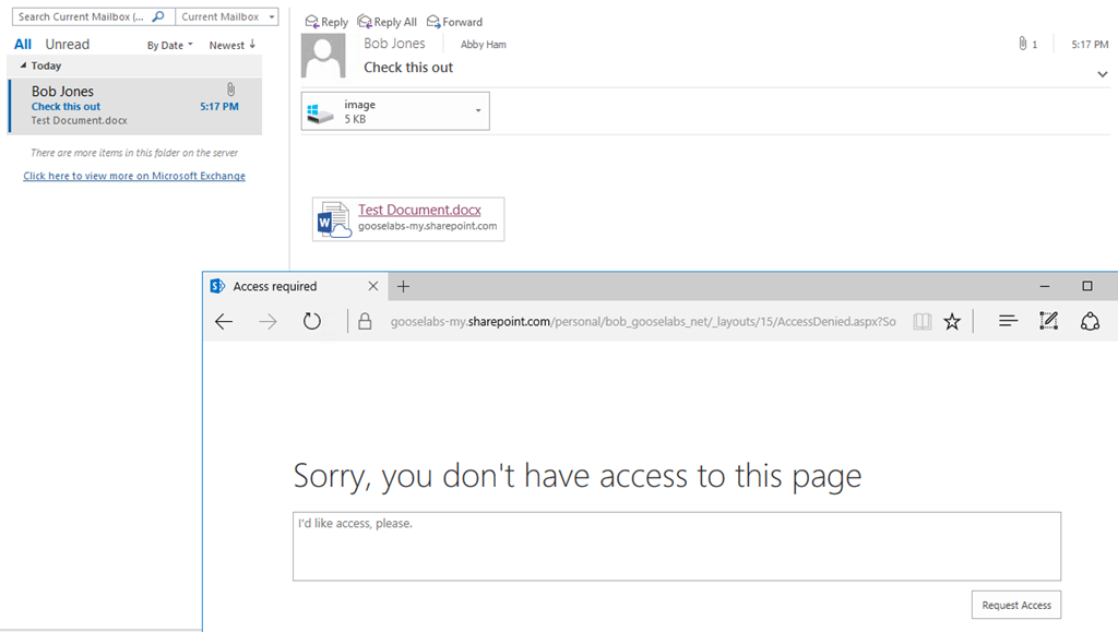 Disabling Modern Attachments in Outlook 2016 | Chris's Blog