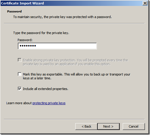 Securing Exchange 2010 with Forefront Threat Management Gateway (TMG ...